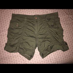 Bongo shorts size 11